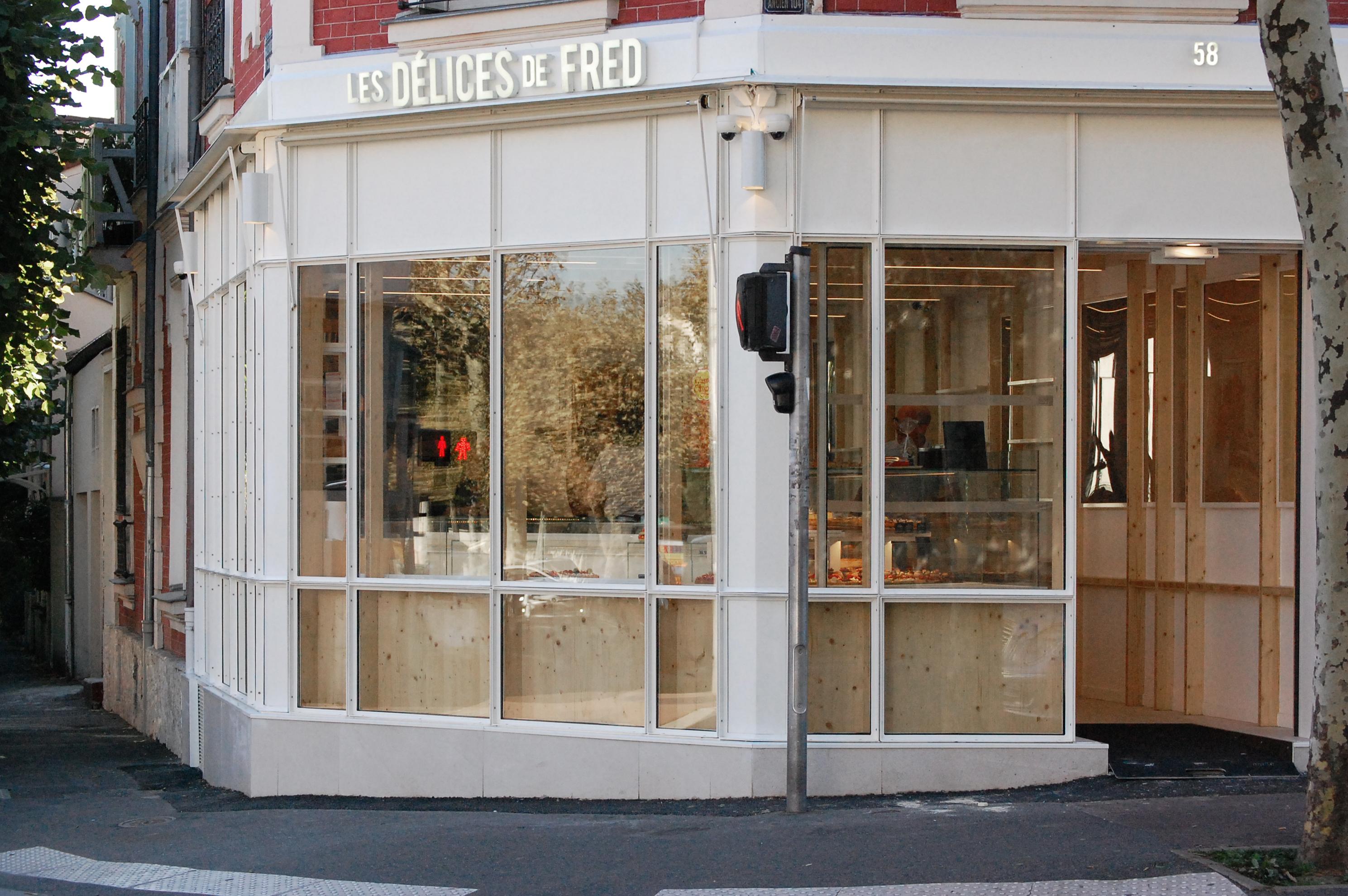ATELIER CALI STUDIO ARCHITECTURE PARIS