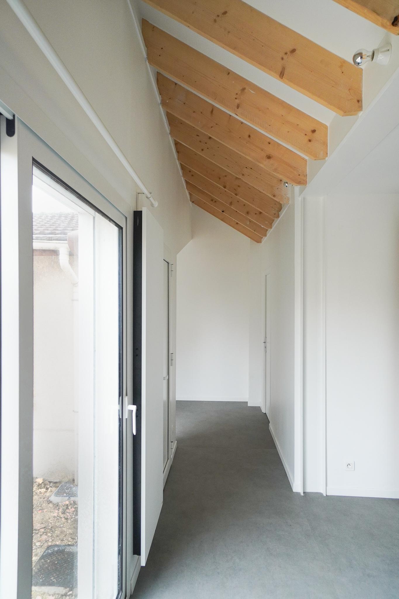 Atelier Cali Maison Neuilly Plaisance